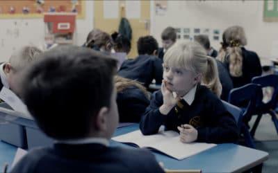 Deaf British Girl Makes Oscars Shortlist in Sign Language Film