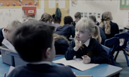 Deaf British Girl Makes Oscars Shortlist in Sign Language Film