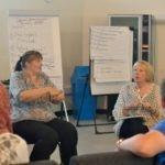 The DEX Deaf Youth Council (DDYC) Workshop Leeds