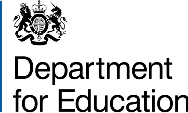 DEX Letter to Damien Hinds MP – Education Department