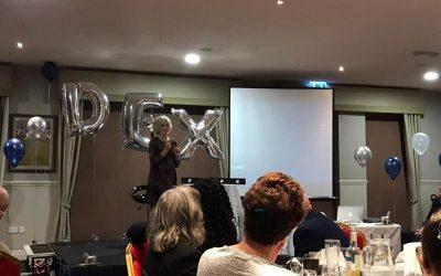 DEX's 25th Anniversary