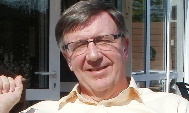 Alan Haythornthwaite Obituary