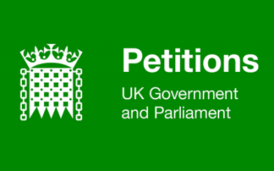 Petition Response from the Government